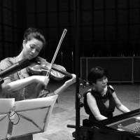 Aki Takase & Ayumi Paul