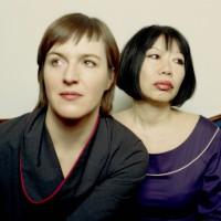 Aki Takase & Silke Eberhard