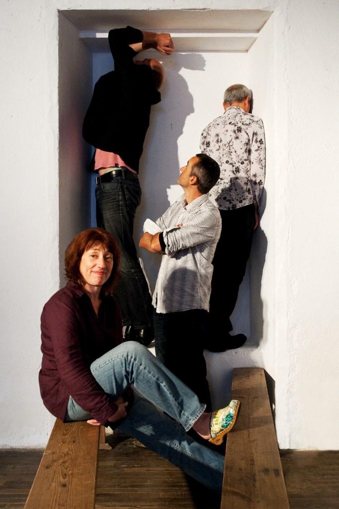 Hélène Labarrière Quartet